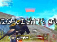 PUBG Mobile – HIGHLIGHTS #29 | IPHONE XS MAX | MAESTRO