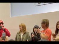 大阪フィッシングショー2020,マスゲン,トークライブ・デプス奥村社長登場!バズジェット(マスジェット)発売!?