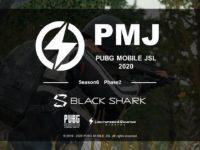 PUBG MOBILE JSL Season6 Phase2 Division1 Day1【PUBGモバイル大会】