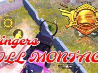【PUBG MOBILE】征服者&ランカーによるキル集!5fingers KILL MONTAGE.