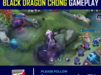 Black Dragon Chong Gameplay | Mobile Legends New Hero | Fortress Gaming