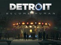 【Detroit: Become Human】前半思わず顔を隠したくなる内容ww 選択で未来が変わる!!#10【デトロイトビカムヒューマン】