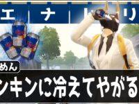 【PUBG MOBILE】エナドリ中毒者現るWWWWW ソロスク20killドン勝【Solo Squad】