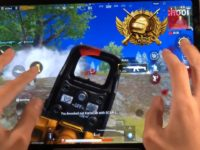 [PUBG mobile]Six Fingers Claw Handcam㉘ Past and Present- CONQUEROR –